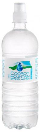 Cooroy Mountain Spring Water 1L