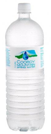 Cooroy Mountain Spring Water 1.5L