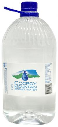 Cooroy Mountain Spring Water 3L
