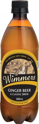 Ginger Beer 600ml