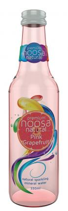 Pink Grapefruit 330ml