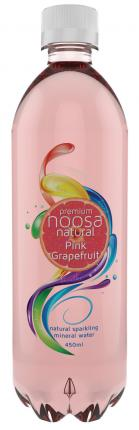Pink Grapefruit 450ml